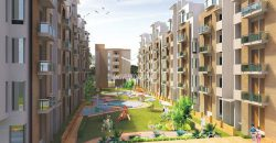 3 BHK Apartment in South City Garden Code – STKS00016483-1