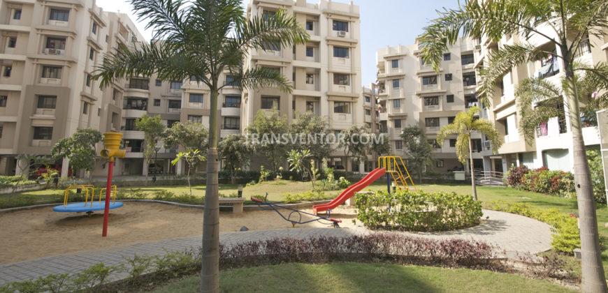 Srijan Heritage Enclave-1