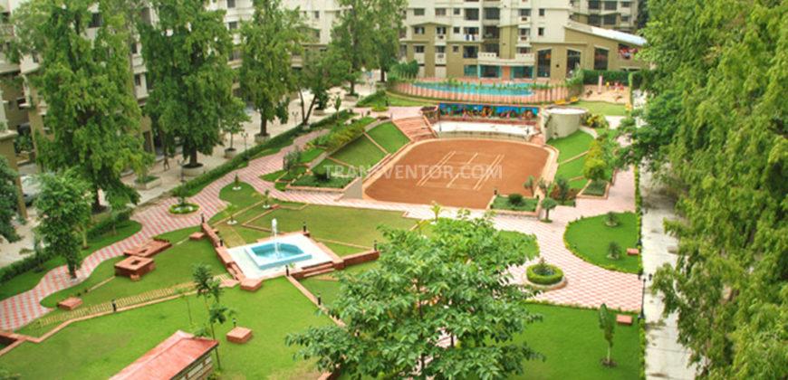 Srijan Heritage Enclave