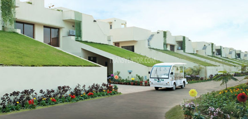 Vedic Village Bungalows-1