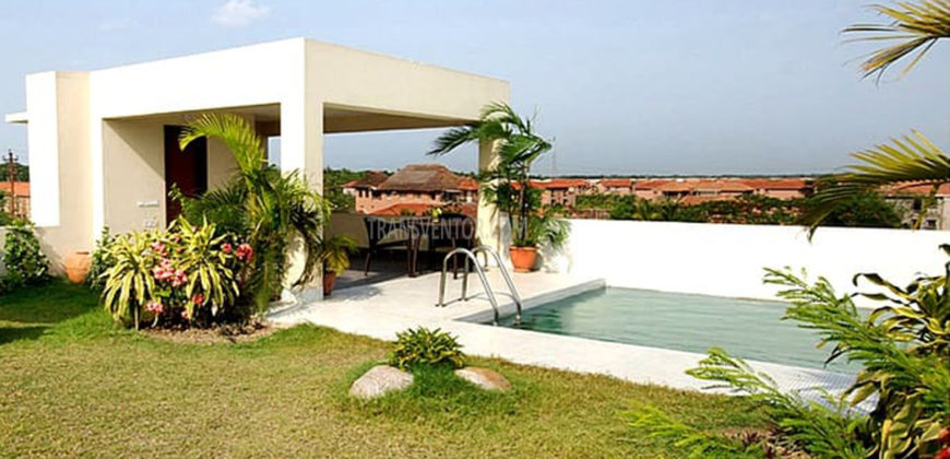Vedic Village Bungalows-2