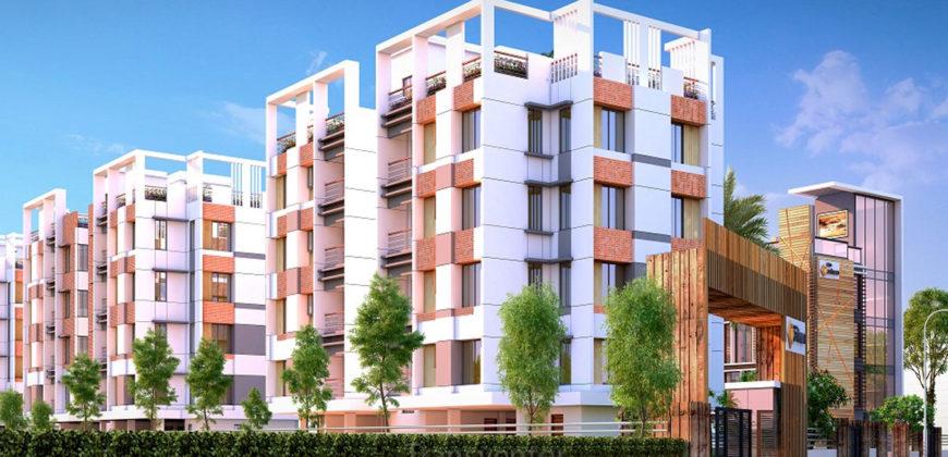 Srijan Centrum-1