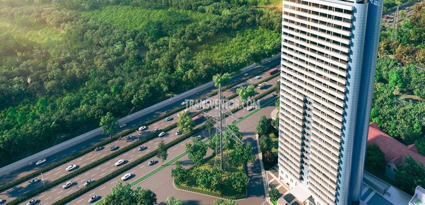 Godrej Platinum Mumbai-3
