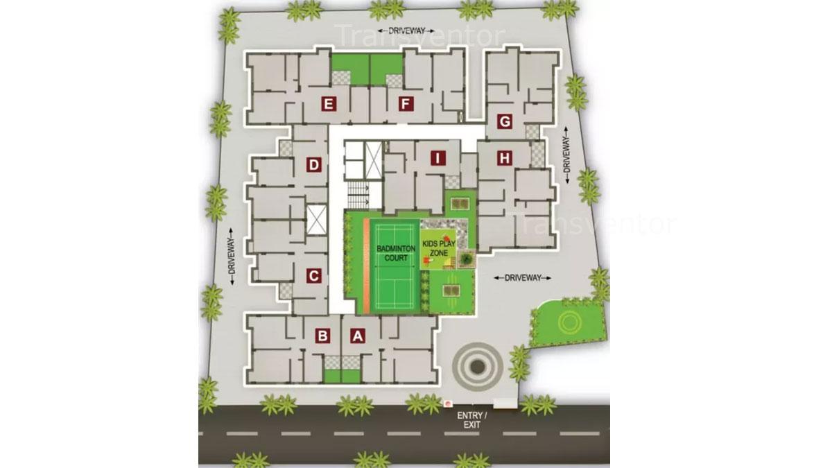 Magnolia Magnet Floor Plan 1
