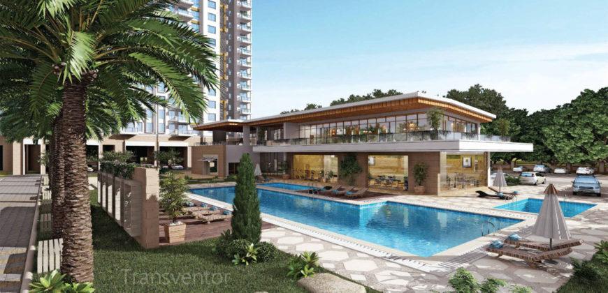 3 BHK Apartment in TATA EDEN COURT PRIMO Code – S00017919-2
