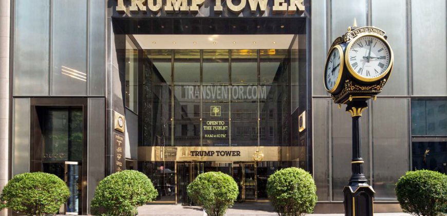 Trump Tower, Mumbai-2