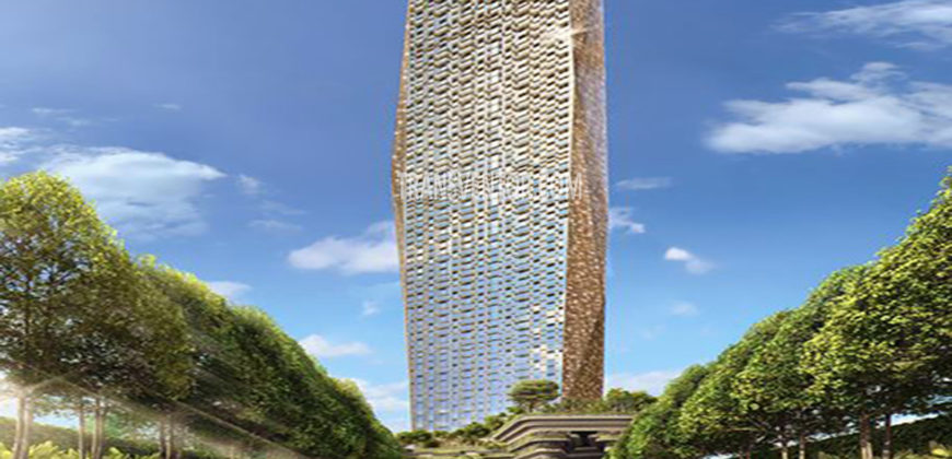 Trump Tower, Mumbai-1