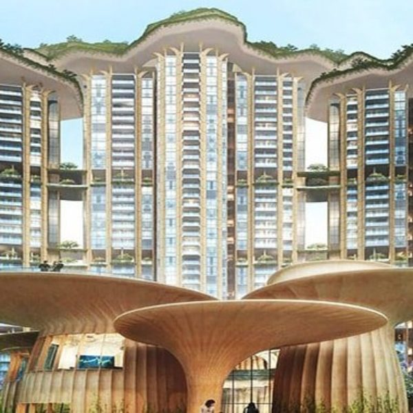 The Indian Real Estate on its Journey Towards Transformation