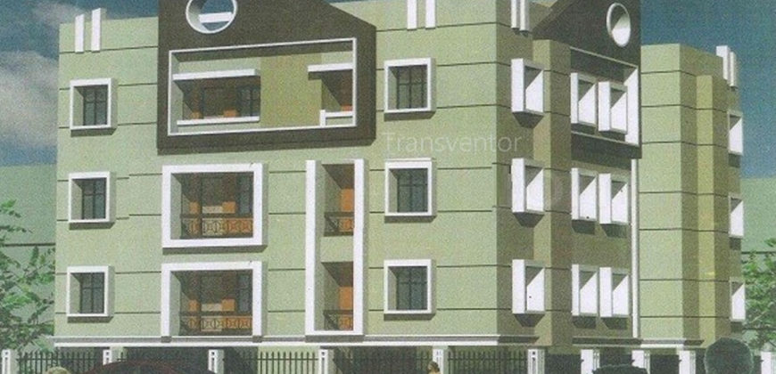 Dhoot North Avenue-1