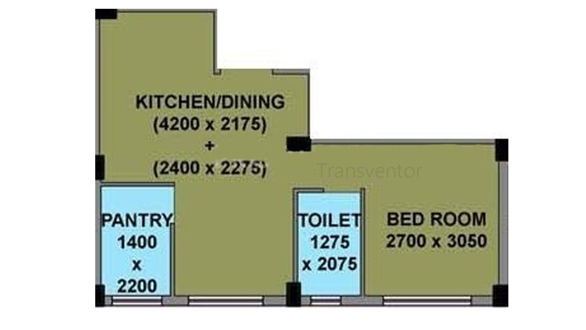 Mayfair Symphony Floor Plan 1