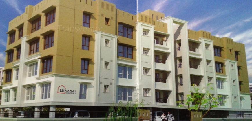 Swastik Bikaner Residency-1