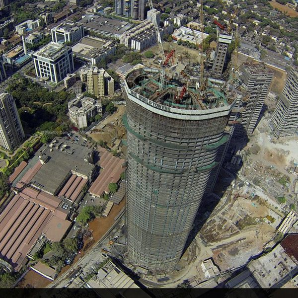 Increased Transparency in the Indian Real Estate with 3-D Mapping