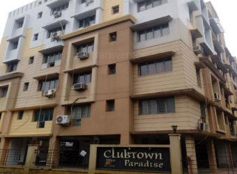 Clubtown Paradise