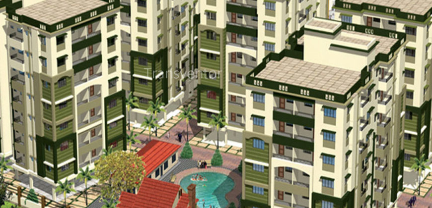 Mukul Shanti Garden-1