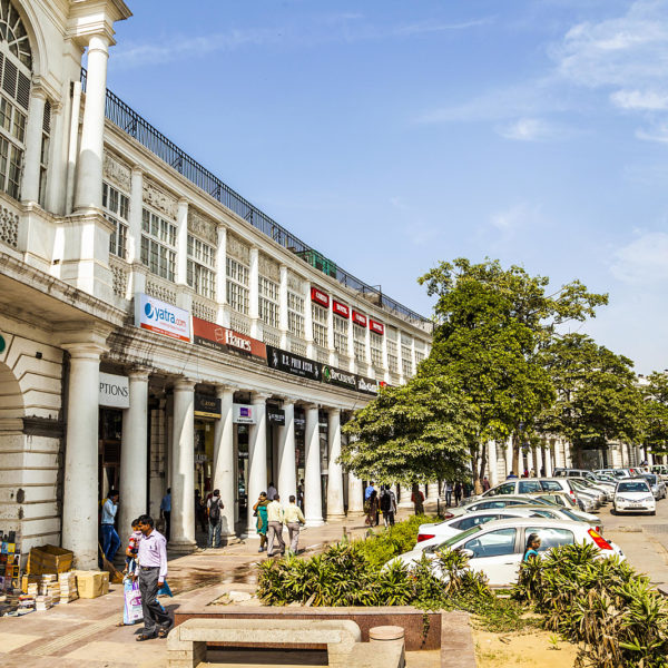 New Delhi Ranks 6th Among the Leading Property Markets of Asia Pacific