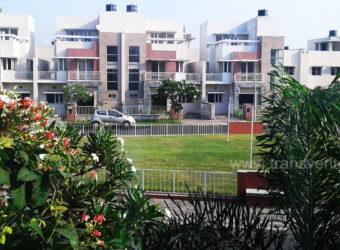 3 BHK Bungalow in Kolkata West International City