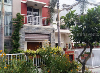 3 BHK Bungalow in Kolkata West International City