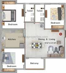 Merlin Iris Floor Plan 1